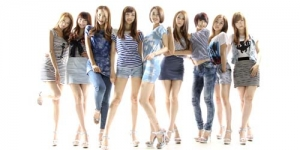 Nine Muses Rilis Video Klip Seksi Wild