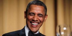 Obama Nyanyi Lagu Daft Punk 'Get Lucky'