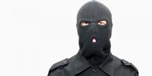 Pencuri Ponsel Tertabrak Bus Saat Mencoba Kabur