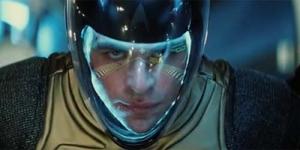 Trailer Kedua Star Trek: Into Darkness Penuh Ketegangan