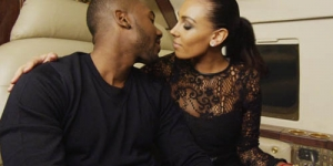 Ray J Bercinta Dengan Kembaran Kim Kardashian di Video I Hit It First