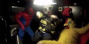 Tarian Harlem Shake Pesaing Kepopuleran Gangnam Style ?