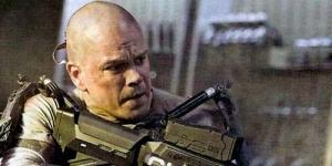 Trailer Elysium Tampilkan Aksi Matt Damon di Kehidupan Tahun 2159