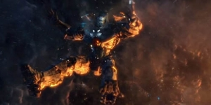 Trailer Kedua Pacific Rim - Robot vs Moster Raksasa