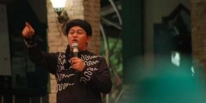 Video Ceramah Ustadz Jeffry Al Buchori