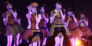 Video Klip Single JKT48 'Apakah Kau Melihat Mentari Senja' Bocor