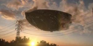 Video Penampakan UFO Terbaik