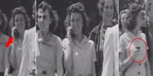 Video Wanita Berponsel di Tahun 1938 Dipastikan Nyata!